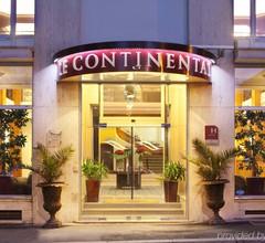 Hôtel Le Continental 1