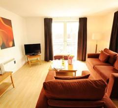 Premier Suites Birmingham 1