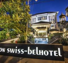 Arion Swiss-Belhotel Bandung 1