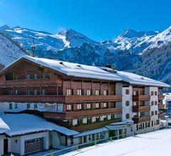 Hotel Alpenhof 1
