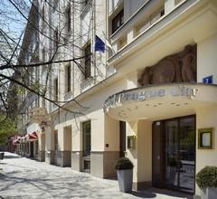 Clarion Hotel Prague City 2