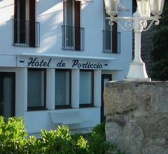 Hôtel De Porticcio 2