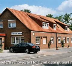 Tauwerk Hotel 1