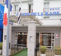 Hotel De La Rade 1