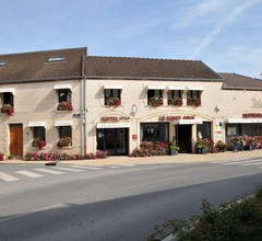 Hostellerie du Mont-Aimé 2