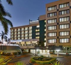 The Park Hotel Brisbane 1