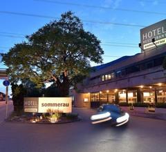 Hotel Sommerau 1