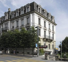 Hôtel Alpes & Lac 1