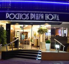 Pocitos Plaza Hotel 1