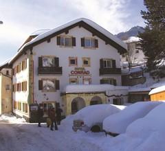 Hotel Conrad 1
