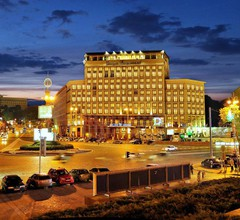 Hotel Dnipro 1
