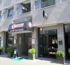 Station Hostel For Backpackers 2