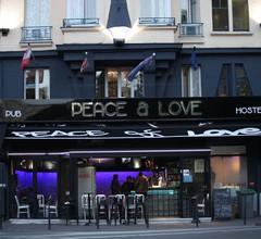 Peace & Love - Hostel 1
