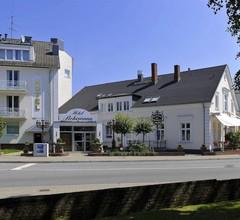 Hotel Behrmann 1