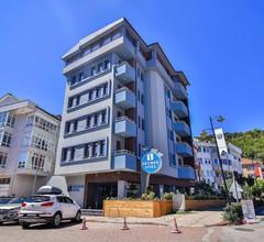 Seymen Hotel 1