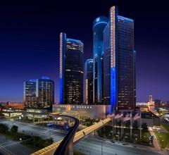 Detroit Marriott at the Renaissance Center 2