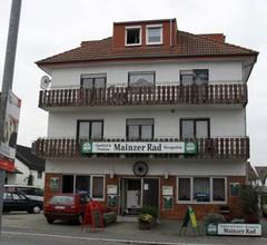 Pension Mainzer Rad 1