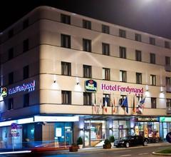 B&B Hotel Rzeszów Centrum 1