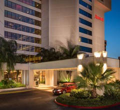 Houston Marriott Westchase 1