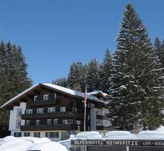 Alpenhotel Heimspitze 1