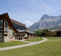 Waterton Lakes Lodge Resort 1