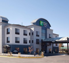 Holiday Inn Express Hotel & Suites ROCK SPRINGS GREEN RIVER 2