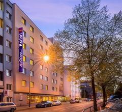 Novum Hotel Aldea Berlin Centrum 1