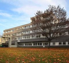 Jugendherberge Berlin-International - Hostel 1