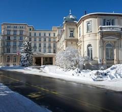 Hotel Reine Victoria by Laudinella 1
