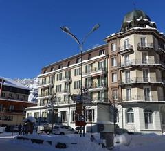 Hotel Schweizerhof 1