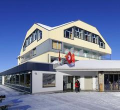 Berghotel Trübsee / Alpine Lodge Trübsee 1