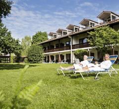 Johannesbad Vitalhotel Jagdhof 2
