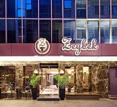 The New Hotel Zeybek 1