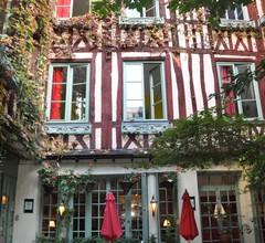 Hôtel Le Vieux Carré 2