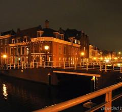 Best Western City Hotel Leiden 1