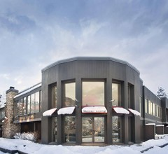Hotel Aspen 2