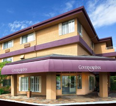 Governors Inn Hotel 1