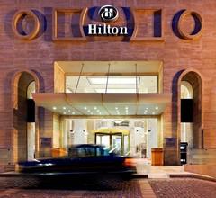 Hilton Cairo Zamalek Residences 1