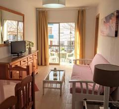 Apartamentos Santo Rostro 1