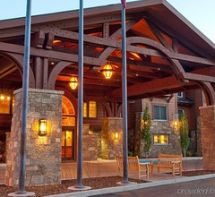 Wyoming Inn of Jackson Hole 2