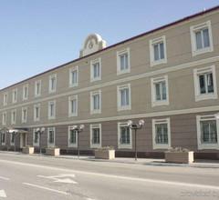 Hotel Pushkin 2
