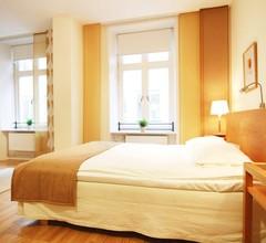 Hotel Vanilla 2