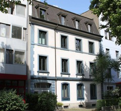 Apartments Spalenring 10 2