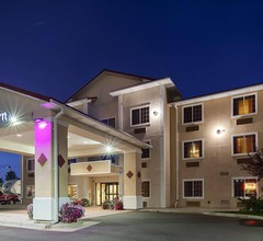Best Western Laramie Inn & Suites 2