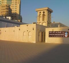 Sharjah Heritage Youth Hostel 2