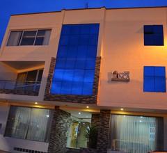 Hotel Golden Inca 1