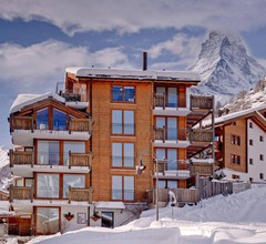 Mountain Exposure Luxury Chalets & Penthouses & Apartments 2