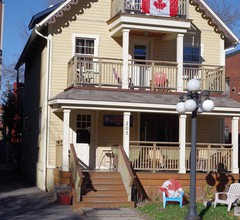 Ottawa Backpackers Inn 1
