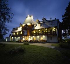 Hotel Solisko 2