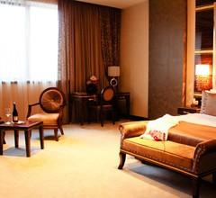 Sapphire City Hotel 1